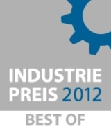 Industriepreis 2012 Best of /Huber Verlag für neue Medien, Karlsruhe