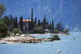Mit dem Rad zum Gardasee, dem beliebtesten See Italiens