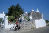 Apulien - eine bemerkenswerte Kulturlandschaft