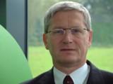 Vice President Udo Neumann