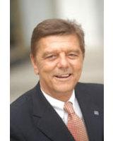 Manfred Diebitz, Vorstand der Schleupen AG