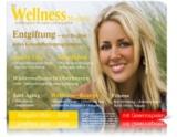 Ausgabe März von Ihr-Wellness-Magazin