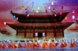 Divine Performing Arts - Klassischer chinesischer Tanz