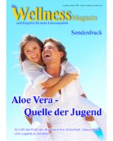 Ihr-Wellness-Magazin: Aloe Vera - Quelle der Jugend