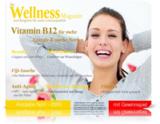 Ausgabe April von Ihr-Wellness-Magazin