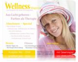 Ausgabe Mai von Ihr-Wellness-Magazin