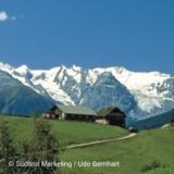 Reiseberichte Südtirol: Meran, Bozen, Dolomiten / Foto: © Südtirol Marketing/Udo Bernhart
