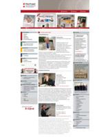 Top-Adresse für kommunikationsprofis: Online-Portal pilotpr