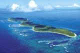 Versteckte Perle Desroches Island