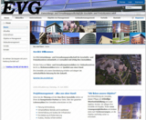 EVG mbH im Internet (Foto: www.kdf-consult.de)