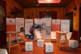 Das JobForum wurde von der beclever werbeagentur AG vorbereitet und durchgeführt.