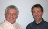 Trainerduo Gottfried Huemer & Martin Fuhrberg