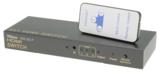 3-fach HDMI Switch DVS 301-F von ViTecco