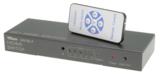 5:1 HDMI Switch DVS 501-F von ViTecco