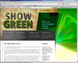 Grüne Veranstaltungstechnik