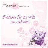Der neue conEstilio Katalog