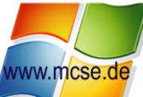 Neues Webortal für Microsoft-Trainings: www.mcse.de