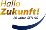 Die GFN AG feiert ihr 20-jähriges Bestehen.