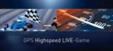 GPS-Live-Game am Hockenheimring