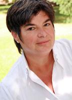Gabriele Laurich wird Besucher über die neuesten Trends in der Kataloggestaltung informieren.