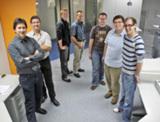 Das engagierte Projektteam der SDZeCOM GmbH & Co. KG betreute das Projekt der MICE AG.