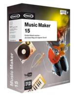 Packshot Music Maker 15