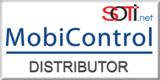 Acteos ist Disrtibutor von SotiMobiControl