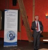 Dr. Dieter Neumann, Geschäftsführer Acteos GmbH & Co.KG