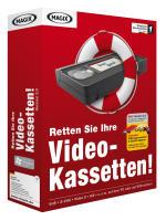 Retten Sie Ihre Videokassetten!