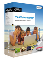 TV & Videorecorder