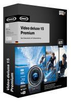 Video deluxe 15 Premium
