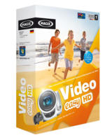 Video-Erstellen in HD mit MAGIX