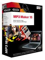 MP3 Maker 15
