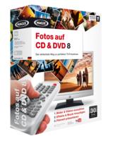 Fotos auf CD & DVD 8