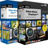 Videoschnitt-Software von MAGIX