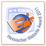 Hessischer Website Award 2011