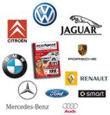 Diese und noch viele namhafte Automarken jetzt zu Bestpreise