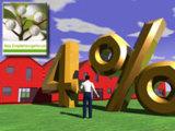 Die berechtigte Aussicht auf bis zu 4 % Zinsen auf die Mietk