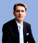 Finanzexperte Arthur Tränkle rät seinen Mandaten gerade in d