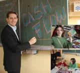 Arthur Tränkle vermittelt Kindern praktisches Geld-Wissen.