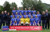 Das Frauen-Team des USV Jena