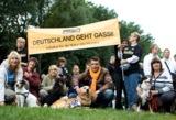 """""""Deutschland geht Gassi!"""" am 21.09.2008 im Hamburger Stadtpa"""