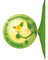 """""""Initiative für gesunde Pflanzenkraft"""""""