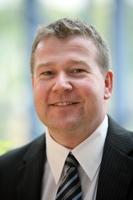 Marco Kahler, Vertriebsmitarbeiter für Unternehmensbereich A