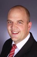 Carsten Heiermann, Geschäftsführer der LuraTech Europe GmbH