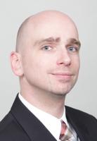 Jörg Schmale, Produkt-Manager der DMS EXPO (Koelnmesse GmbH)