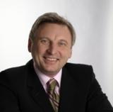 Josef Gemeri, Geschäftsführer der d.velop [Schweiz] AG