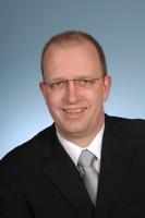 Thomas Behmer, Vertriebsleiter für Unternehmensbereich ASIM
