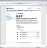 Die neue E-Commerce-Plattform für BENZING