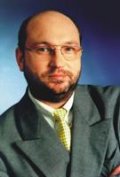Ulf Freiberg, VOI-Vorstandsvorsitzender